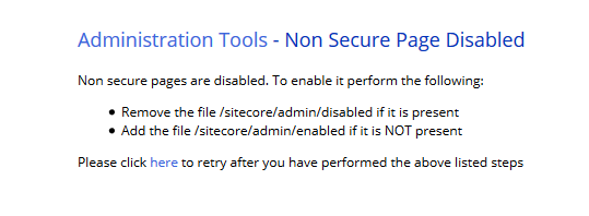 How to recover a corrupted Sitecore Web database without having